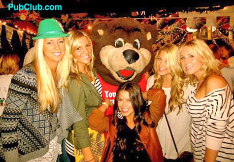 Alpine Village Oktoberfest Review 2015 Dates Singles Party Scene