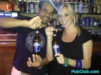 Fenner's Hermosa Beach Best Bartenders