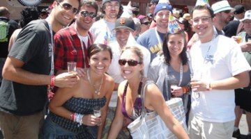 Boonville Beer Festival 2016 Party Guide Review