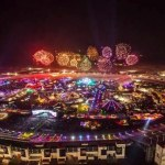 Electric Daisy Carnival 2016 GA Tickets Sold Out For Vegas
