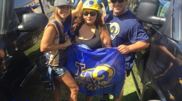 LA Rams 2016 Tickets Ticket Exchange Posts