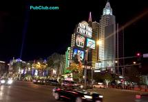 Complete List Of Las Vegas Strip Casino Hotels