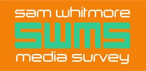 Sam Whitmore Media Survey