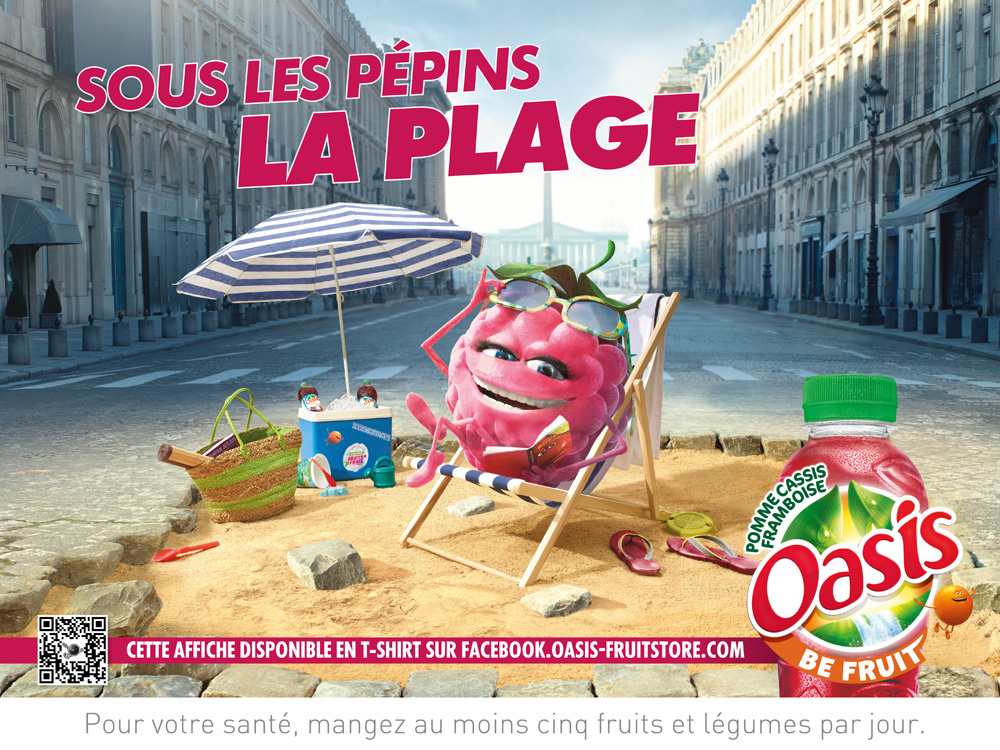 Image result for publicité affiche