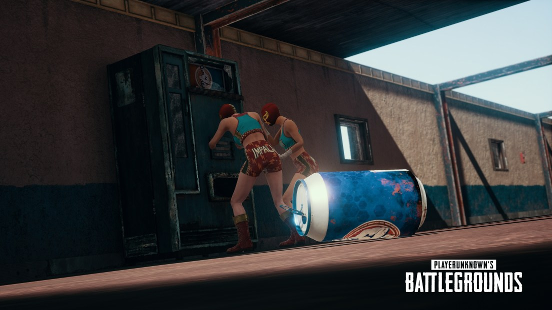 PUBG Season 5 Revealed and New PC Update Patch Notes