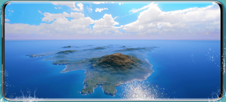 Update 1.0 released for PUBG Mobile, New Erangel Map