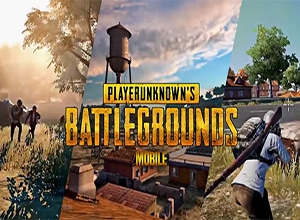 PUBG PS4 Gameplay PUBG Mobile Map Patch Notes Update Apk