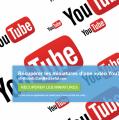 Récupérer les miniatures des vidéos Youtube