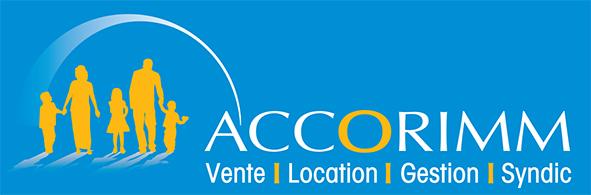 Accorimm Agence Immobilière