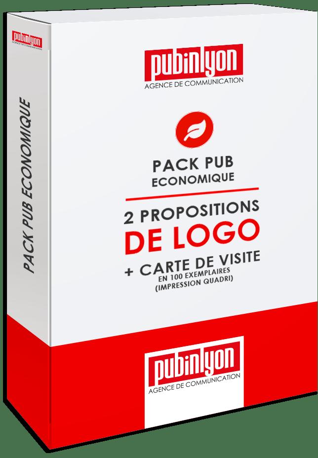 pack-creation-logo-economique