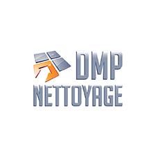 creation-logo-dmp-nettoyage-lyon