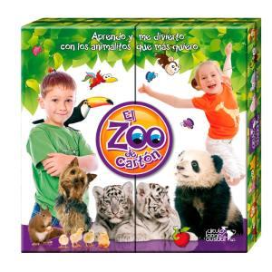 El Zoo de Cartón