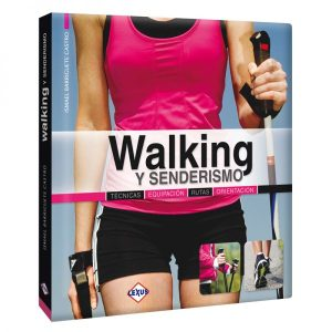 Walking Y Senderismo lexus