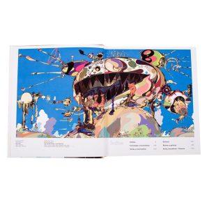 Atlas Ilustrado del Arte Contemporaneo