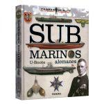 Atlas Submarinos U-Boote Alemanes