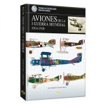 Atlas de Aviones de la I Guerra Mundial