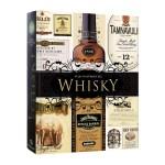 Atlas Ilustrado del Whisky