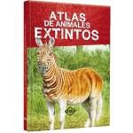 ATLAS DE ANIMALES EXTINTOS