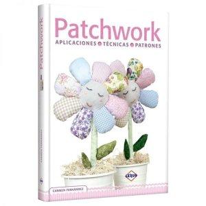 Libro Patchwork Lexus