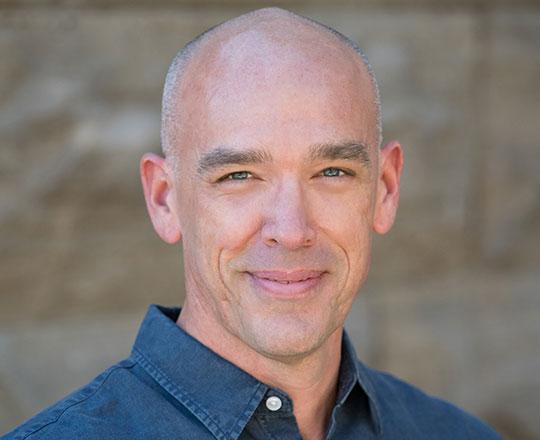 Seth D. Webb