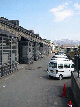 小樽観光 小樽運河食堂 基本情報