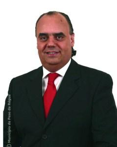 Nuno Gonçalves, Presidente da Câmara de Peso da Régua/ Direitos Reservados