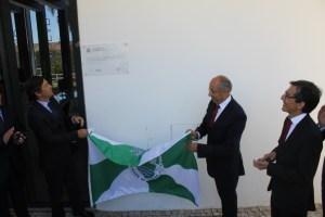 Inauguração da Loja Interativa de Turismo de Tarouca