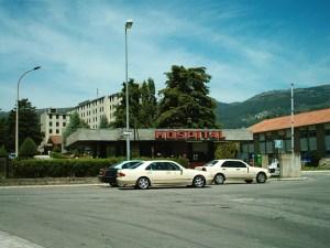 Hospital de Trás-os-Montes e Alto Douro/ Foto: Direitos Reservados