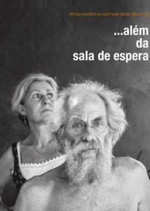 O filme retrata a vida singular de dois eremitas a Maria Feliz e o Feliz