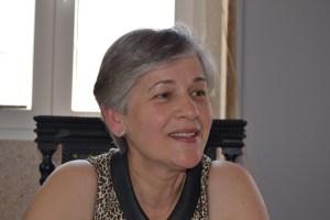 Maria do Céu Quintas, presidente da Câmara Municipal de Freixo de Espada à Cinta