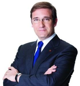 Passos Coelho já formou Governo e escolheu os ministros que compõem o novo Executivo/ Foto: Direitos Reservados