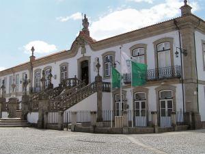 Câmara Municipal de Vila Real/ Foto: Direitos Reservados
