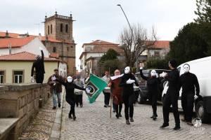 I Mostra de Artes Cénicas de Torre de Moncorvo/Foto: Direitos Reservados