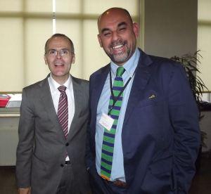 Paulo Morais Vaz, diretor da Escola de Hotelaria e Turismo do Douro/ Foto: Direitos Reservados