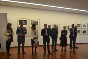 A inauguração do evento decorreu no Espaço Miguel Torga, em São Martinho da Anta, Sabrosa | Foto: Ana Portela