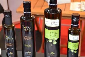 O azeite de Murça foi uma das principais atrações da FAV 2016
