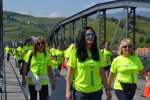 A 11.ª edição da Meia Maratona do Douro realizou-se a 15 de maio