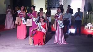 O evento realizou-se a 15 de julho no concelho penaguiense | Foto: Direitos Reservados
