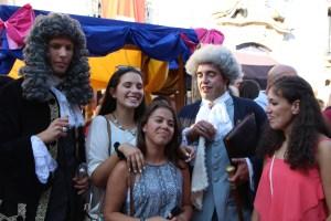 Vindouro Festa Pombalina este fim-de-semana em São João da Pesqueira/ Foto: Direitos Reservados