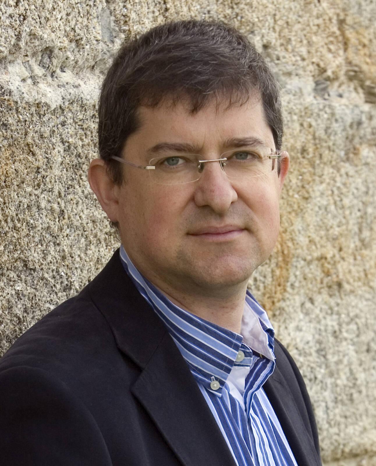 Luís Pousa