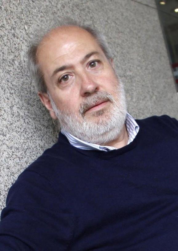 Antonio Osende Barallobre