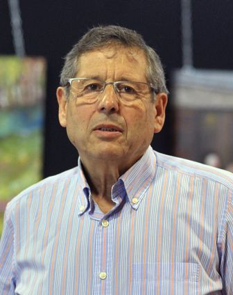 Andrés Mariño Sanmartin