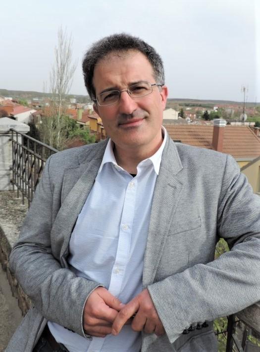 Arsenio García Fuertes