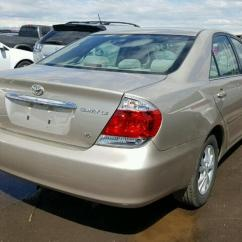 Brand New Toyota Camry For Sale Grand Avanza Bandung 2005 On Auction Lekki Public Ads