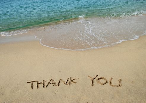 value of thank-you notes
