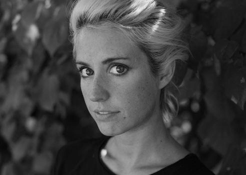 Rebecca Kauffman