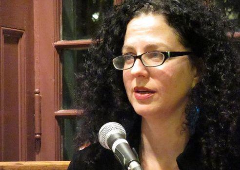Emily Nussbaum