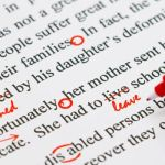 10 ways to become a better proofreader