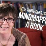 How can I mindmap my book? (video)
