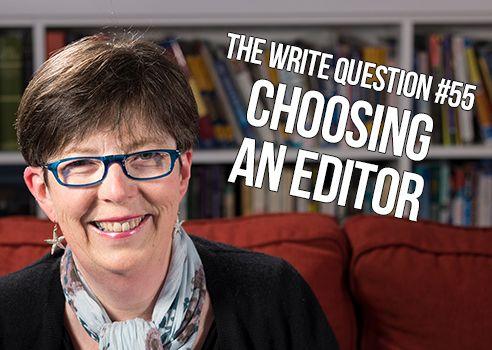hiring editors